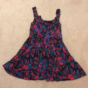 Marc by Marc Jacobs colorful swing dress